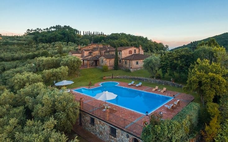 Villa Del Prelato - Image 1 - Monsummano Terme - rentals