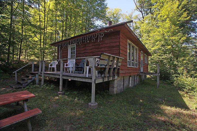 Oastler Lake 2 cottage (#1005) - Image 1 - Parry Sound - rentals