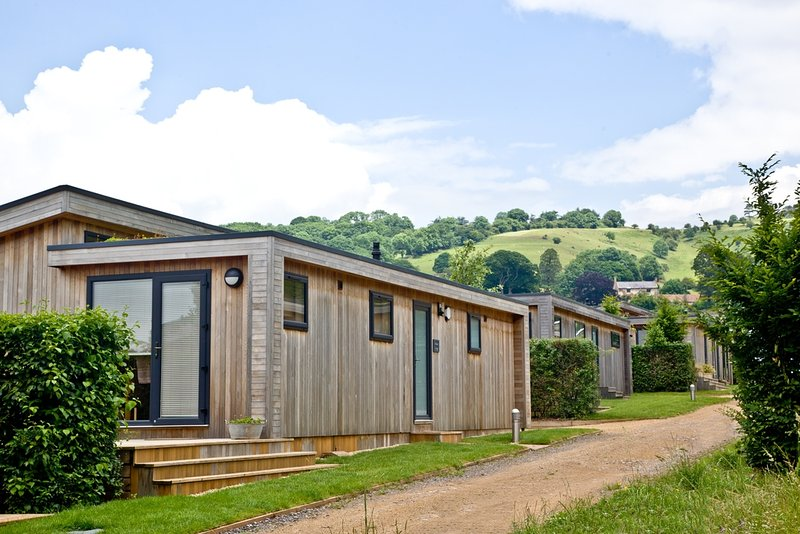 The Sleights located in Cheddar, Somerset - Image 1 - Cheddar - rentals