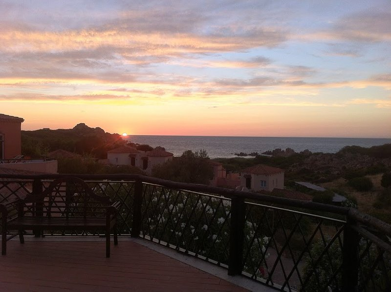 Calarossa between Costa Paradiso and Isolarossa - Image 1 - Olbia - rentals