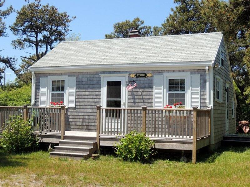 89 Fairgrounds Road - Image 1 - Nantucket - rentals
