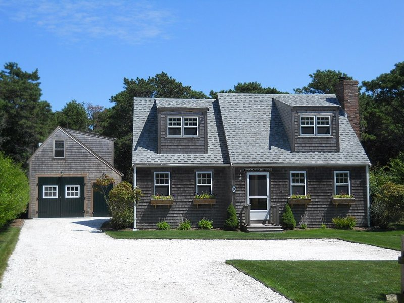 9 Fishers Landing Road - Image 1 - Nantucket - rentals