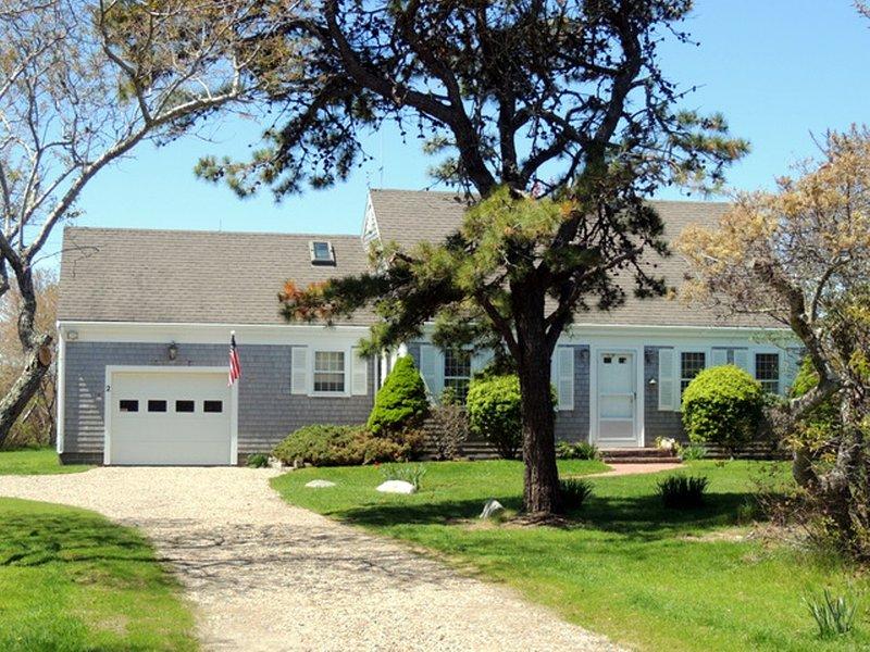 2 Flintlock Road - Image 1 - Nantucket - rentals