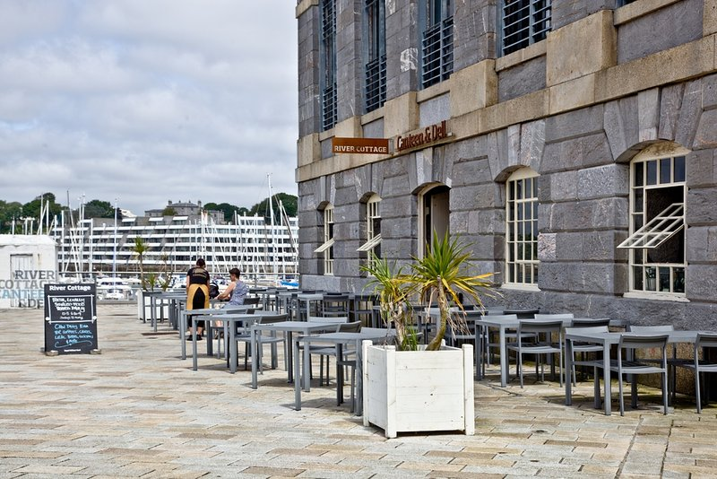 73 Brewhouse, Royal William Yard located in Plymouth, Devon - Image 1 - Plymouth - rentals