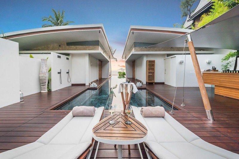 Villa Siam - Iniala - Image 1 - Khok Kloi - rentals