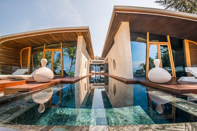 Villa Bianca - Iniala - Image 1 - World - rentals