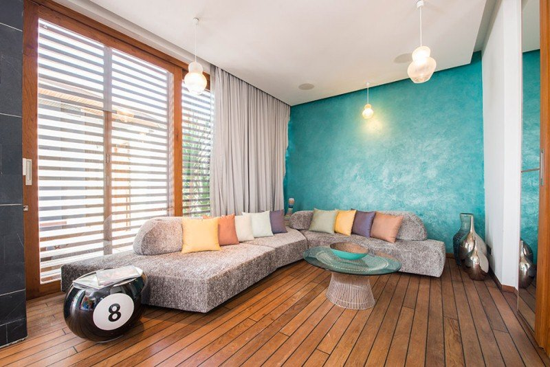 Villa Bianca - Iniala - Image 1 - Khok Kloi - rentals