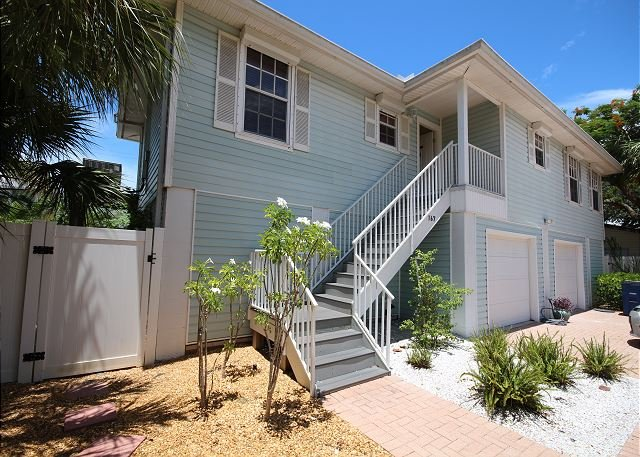 167 Delmar Ave. - Image 1 - Fort Myers Beach - rentals