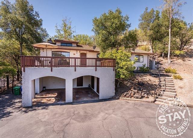 3 Vinos Hacienda - Image 1 - Paso Robles - rentals