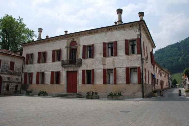 - Casabrando - Cison Di Valmarino - rentals