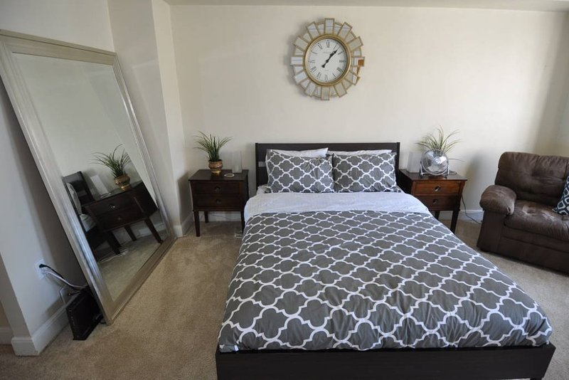 Furnished Studio Apartment at 9th Ave & Seneca St Seattle - Image 1 - Seattle - rentals