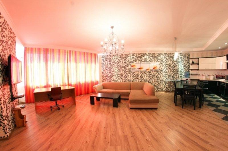 Apartment on Nurly Tau - Image 1 - Almaty - rentals