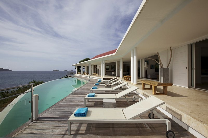 Reef Point (RFP) - Image 1 - Saint Barthelemy - rentals