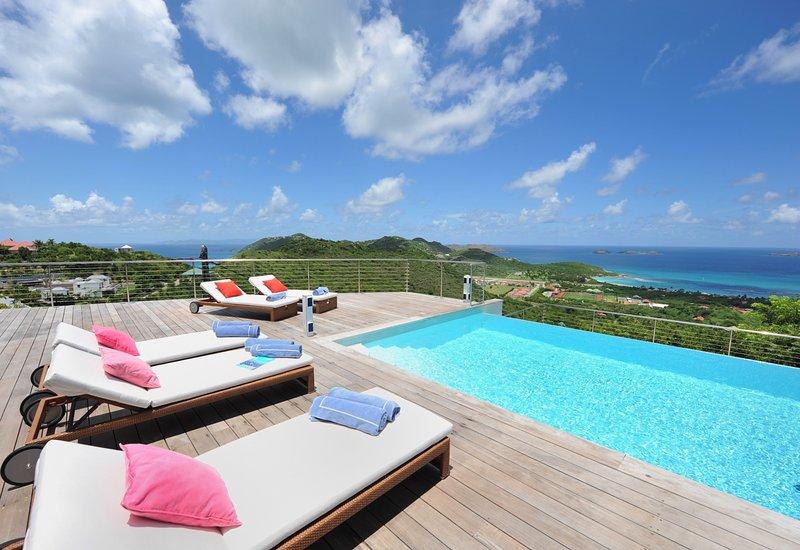 Globe Trotter - Image 1 - Gustavia - rentals