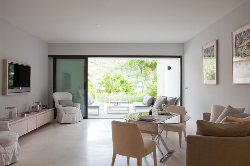 Camille - Image 1 - Gustavia - rentals