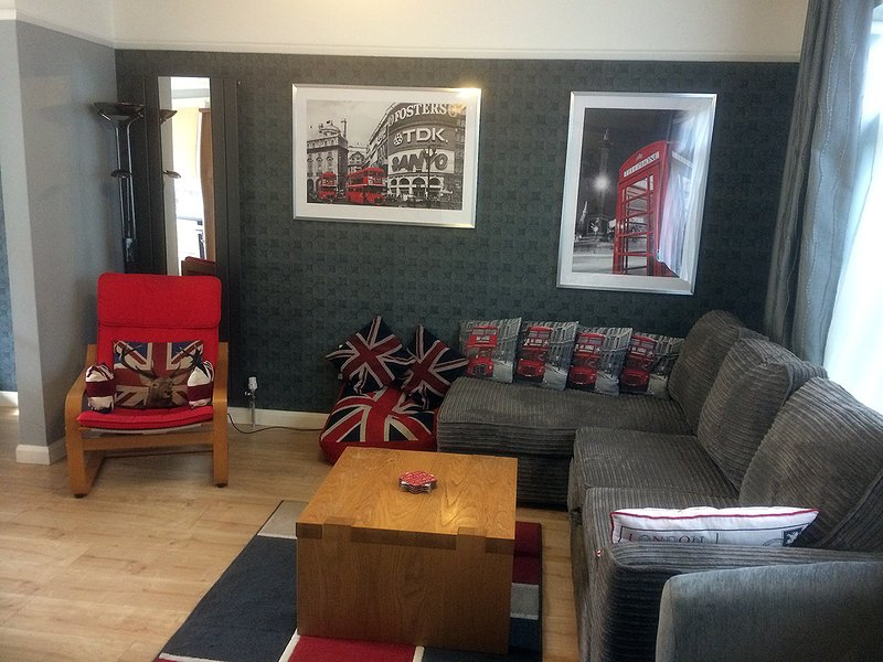 Your Family Home In London - Your Family Home In London - London - rentals