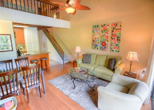 FALL SPECIALS! Ideal Family-Friendly 2-Bedroom Renovated Condo - Image 1 - Kihei - rentals