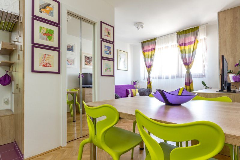 Jazzmin – city center apartment - Image 1 - Split - rentals