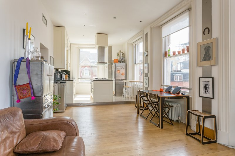 Borough High Street III - Image 1 - London - rentals