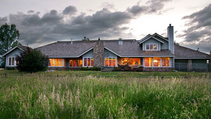 Iron Horse Ranch - New! Iron Horse Ranch - Steamboat Springs - rentals