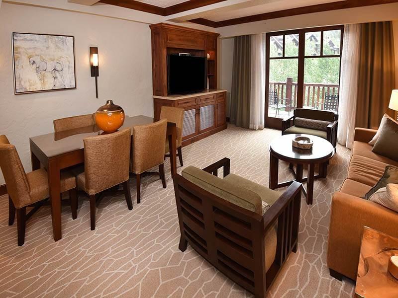 Ritz Carlton #658 - Image 1 - Avon - rentals
