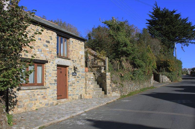 Lot Cottage - Image 1 - Lydford - rentals