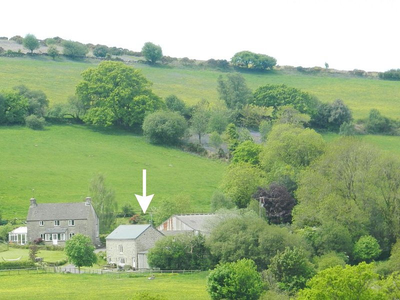 Puddaven - Image 1 - North Bovey - rentals