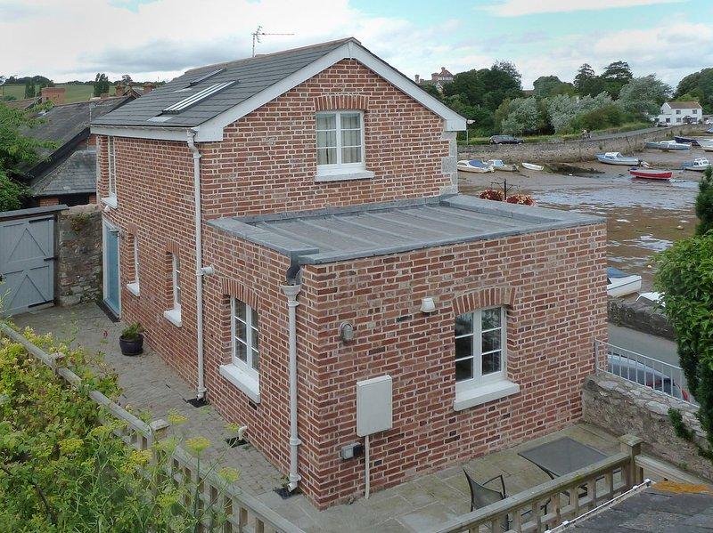 The Apple House - Image 1 - Starcross - rentals