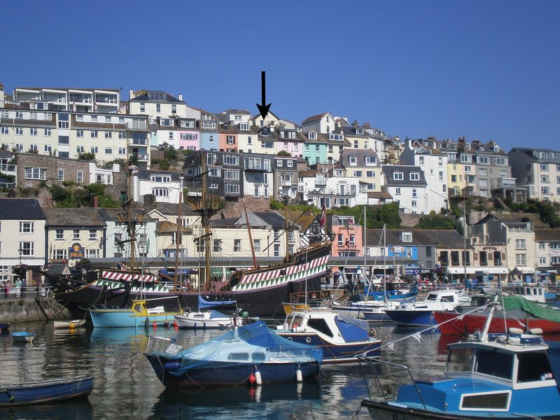 Harbour Watch - Image 1 - Brixham - rentals