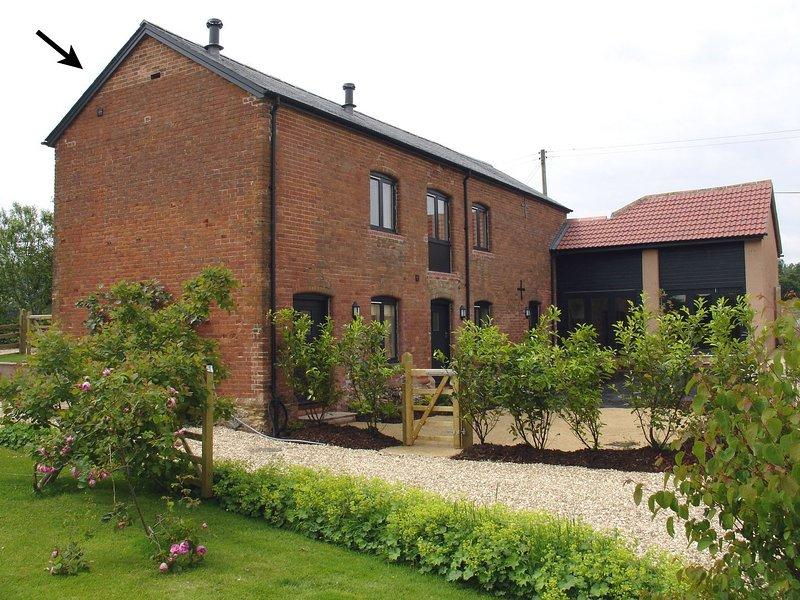 Grove Cottage - Image 1 - Fenny Bridges - rentals