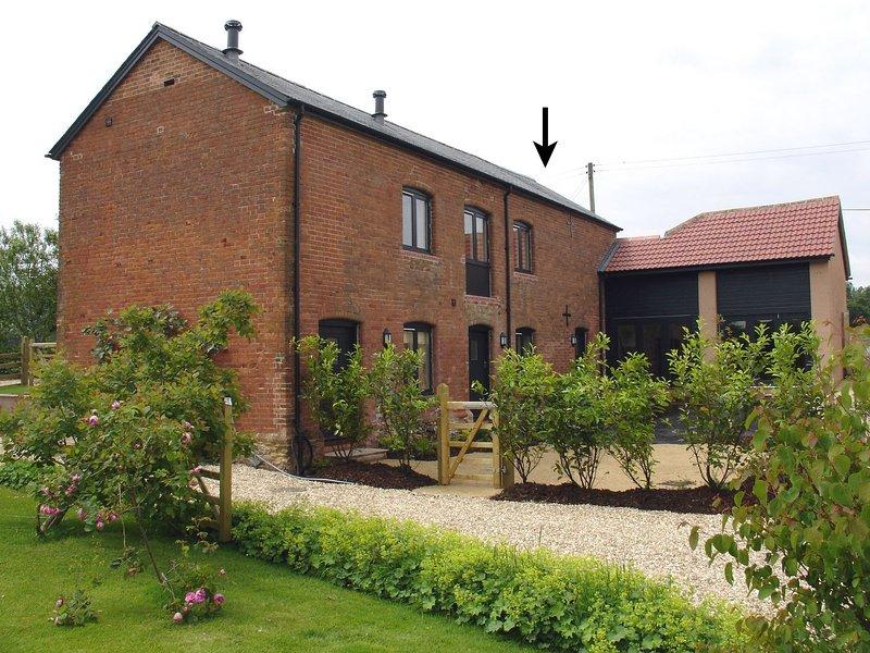 Orchard Cottage - Image 1 - Buckerell - rentals