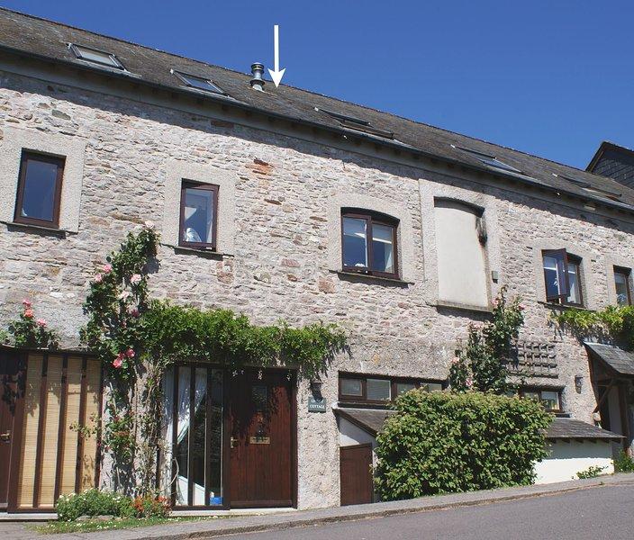 Linney Cottage - Image 1 - Dittisham - rentals