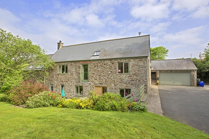 South Barn - Image 1 - Beesands - rentals