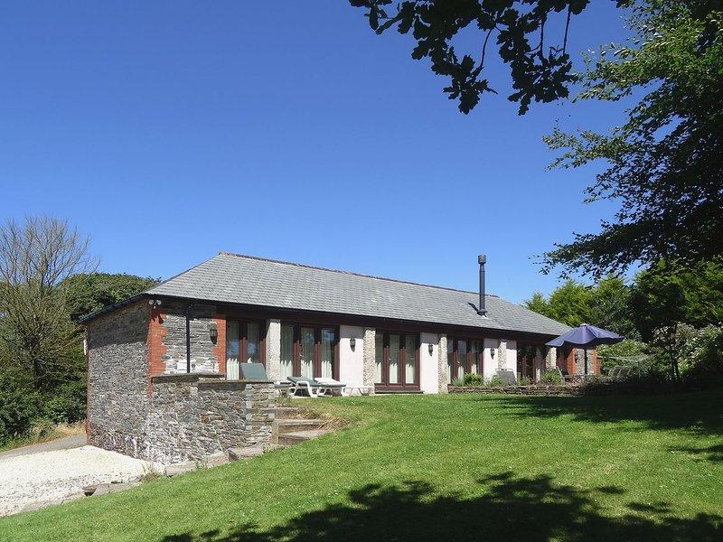 The Linney - Image 1 - Saint Tudy - rentals