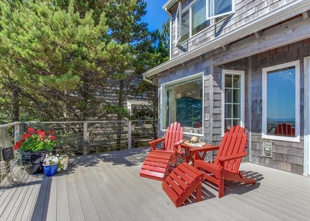 Incredible Views and More! - Image 1 - Pacific City - rentals