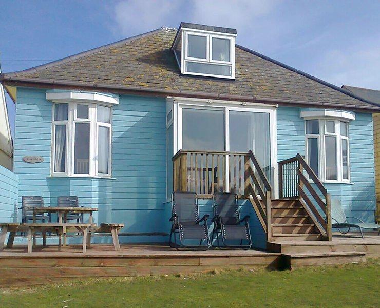 Carsilgey - Image 1 - Gwithian - rentals