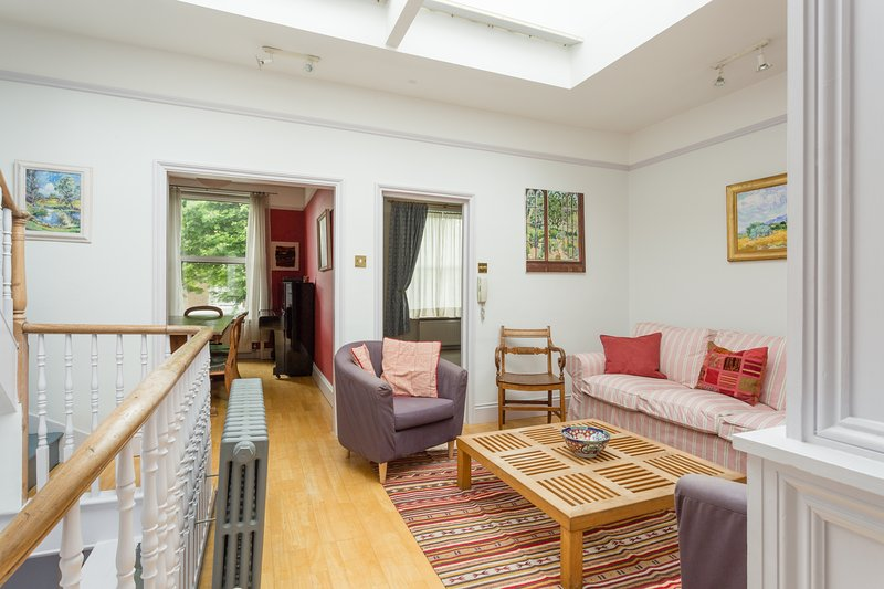 One Fine Stay - Holland Road apartment - Image 1 - London - rentals