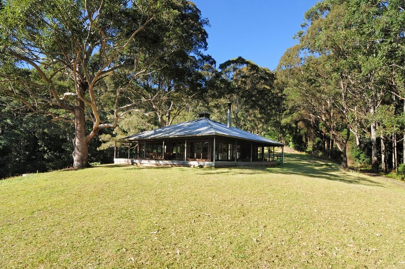Wombat Hill - Image 1 - Kangaroo Valley - rentals