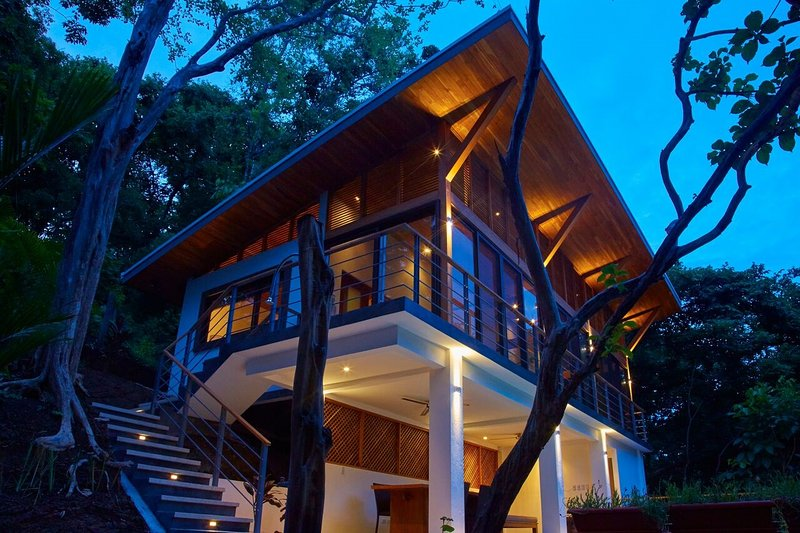 Canopy House - Image 1 - Nosara - rentals