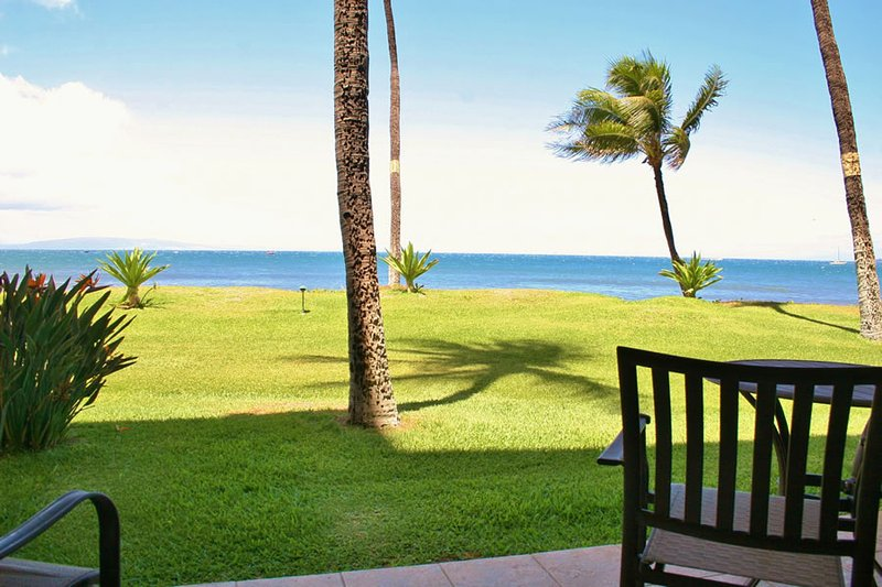 SUGAR BEACH RESORT, #121 - Image 1 - Kihei - rentals