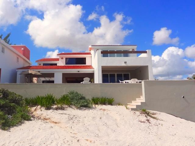 Casa Alicia's - Image 1 - Chicxulub - rentals
