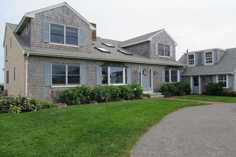19 Ocean Avenue - Image 1 - East Falmouth - rentals