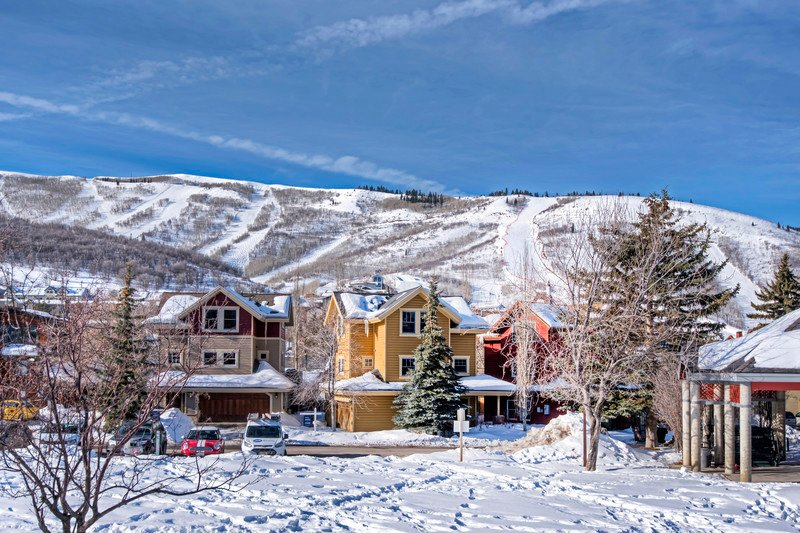Park City Sullivan Manor - Park City Sullivan Manor - Park City - rentals