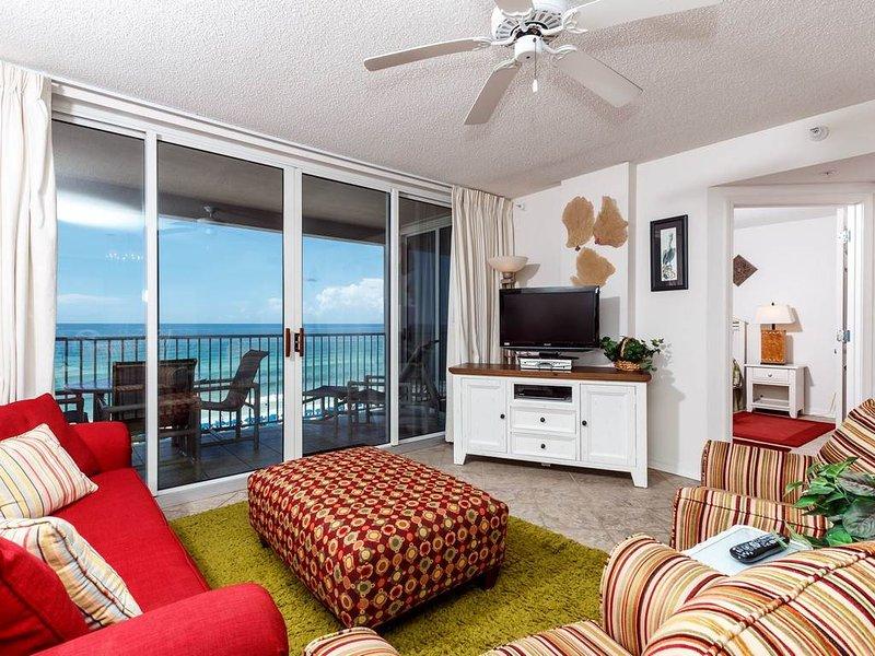 Island Princess 0702 - Image 1 - Fort Walton Beach - rentals