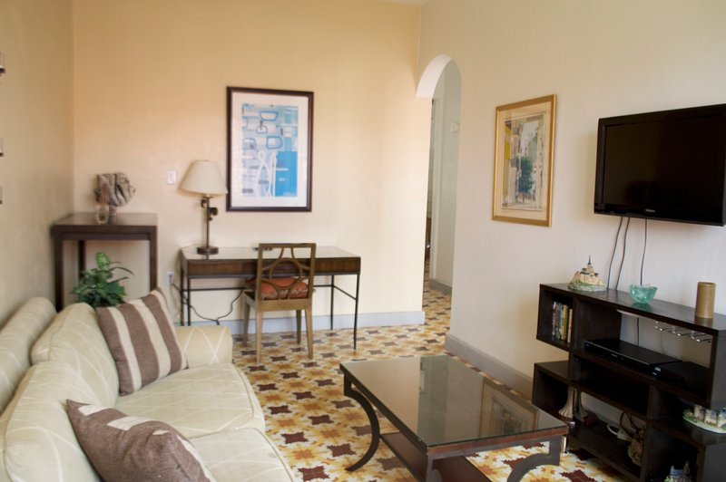 Restored Spanish Revival near the beach - Image 1 - San Juan - rentals