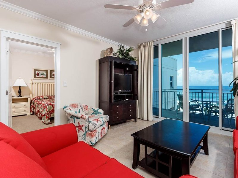 Waterscape A606 - Image 1 - Fort Walton Beach - rentals