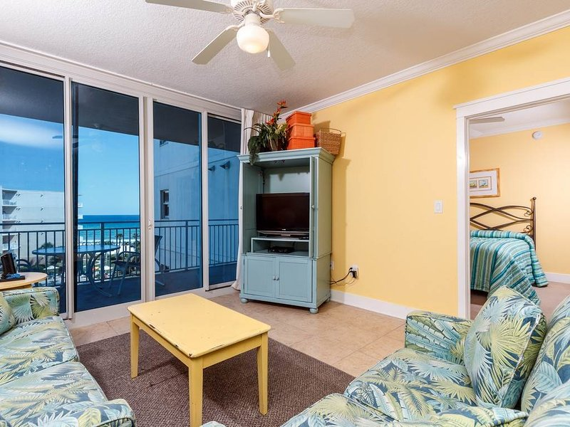 Waterscape B510 - Image 1 - Fort Walton Beach - rentals