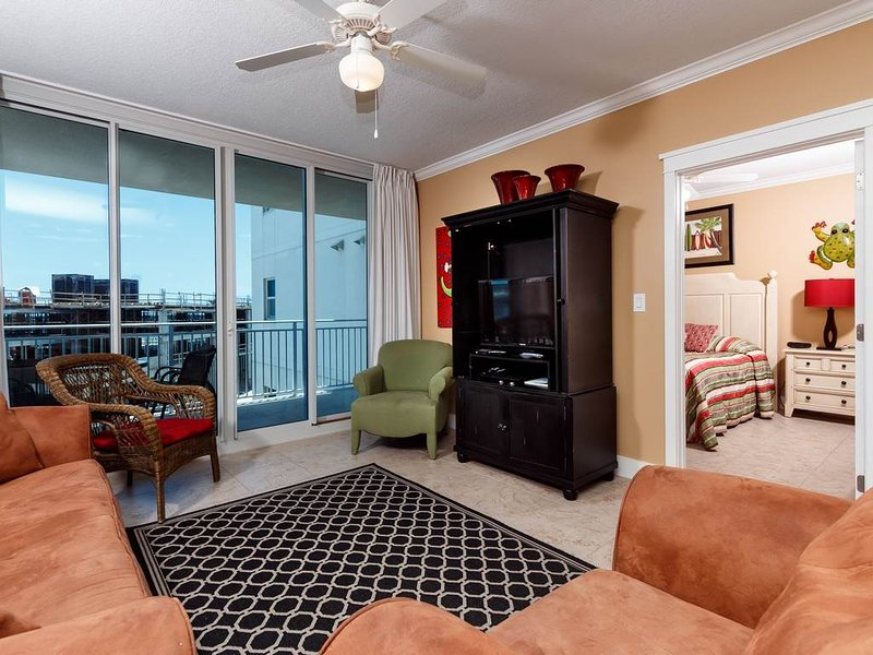 Waterscape A415 - Image 1 - Fort Walton Beach - rentals