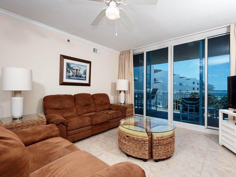 Waterscape C500 - Image 1 - Fort Walton Beach - rentals