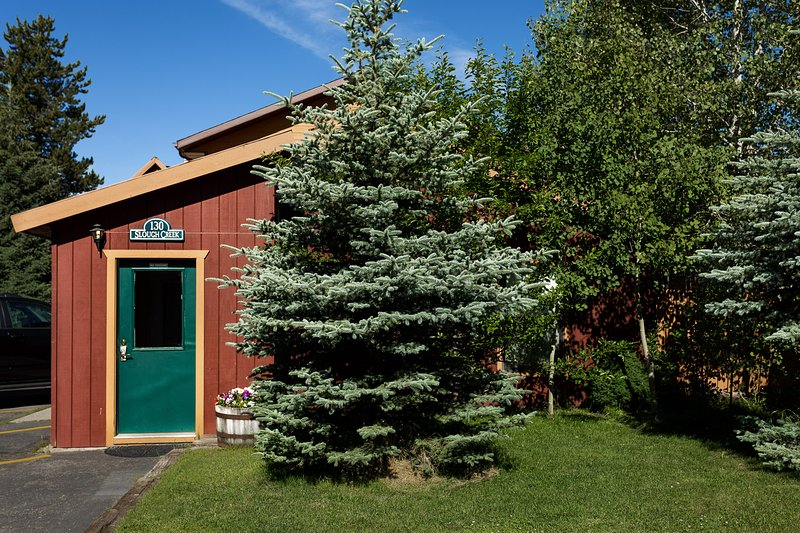 Cabin 130 - Slough Creek - Image 1 - West Yellowstone - rentals